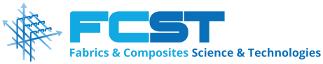 FCST Fabrics & Composites Science & Technology Logo