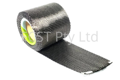 2D and 3D Woven Tapes